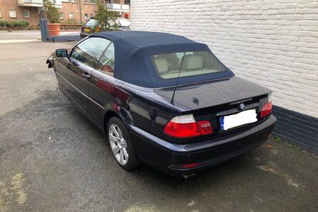 foto 2, BMW 320 Ci Cabrio:2003 IMG_4689-1 2